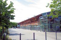 Mehrzweckhalle Sachsenweg